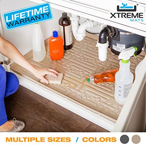 Xtreme Mats Under Sink
