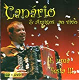 E Uma Festa!!! [CD+DVD] 2006