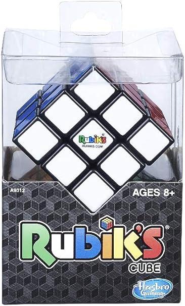 Hasbro Cubo de Rubik: Amazon.es: Juguetes y juegos