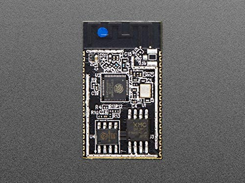 ESP32 with PSRAM Module Adafruit ESP32 WROVER-B Module 3979