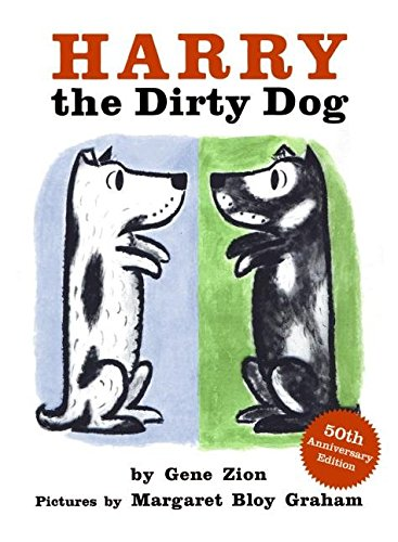 Read Online [Harry the Dirty Dog] (By: Gene Zion) [published: April, 2006] pdf