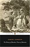 The History of Rasselas, Prince of Abyssinia, Samuel Johnson, 014143970X