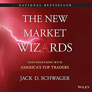 The New Market Wizards Hörbuch