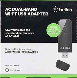Belkin Micro USB Adapter by BEAX7