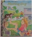img - for Moving Day (A Little Golden Book) book / textbook / text book
