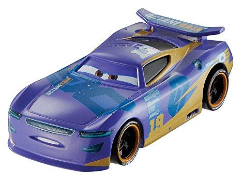 Disney Pixar Cars 3 Danny Swervez Die-Cast Vehicle (Cast Cars)