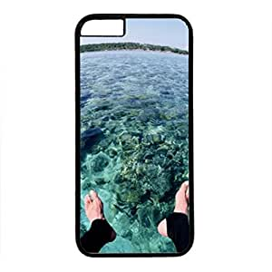 iCustomonline Bunaken Island, Sulawesi, Indonesia Designs Case Back Cover for iPhone 6 4.7 inch