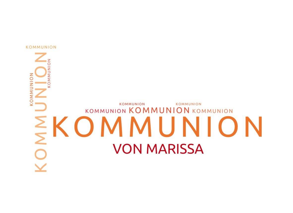 Kartenparadies Einladungskarte zur Kommunion Kommunionskarten Script, Script, Script, hochwertige Einladung als Kommunionskarte inklusive Umschläge   20 Karten - (Format  148x105 mm) Farbe  Blau B01N6WWKHJ | New Listing  | Qualitätskönigin  | Ausreichende Versorgu 17b3c0