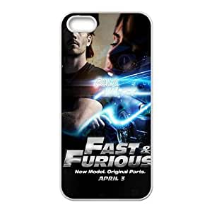High Quality Phone Back Case Pattern Design 10Actor Paul Walker Precious Series- For Apple Iphone 5 5S Cases