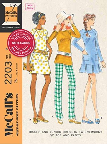 Vintage McCall's Patterns - Vintage Fashion Patterns