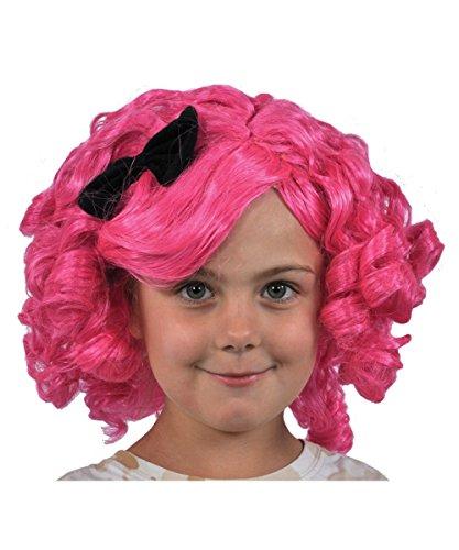 Morris Costumes XS11844 Lalaloopsy Crumbs Sugar Wig
