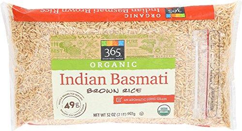 brown basmati rice from india - 3
