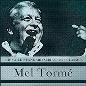 Mel Torme Ive Got The World On A String