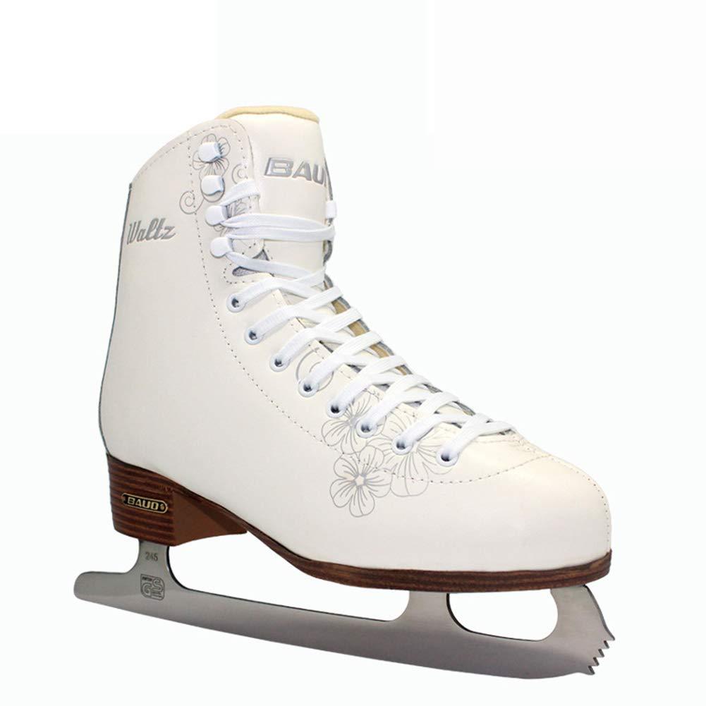 Insun Damen Mädchen Schlittschuhe Schlittschuhe Schlittschuhe Ice Schlittschuh Eislaufschuhe B07NTYB6NZ Schlittschuhe Überlegene Qualität 39a594