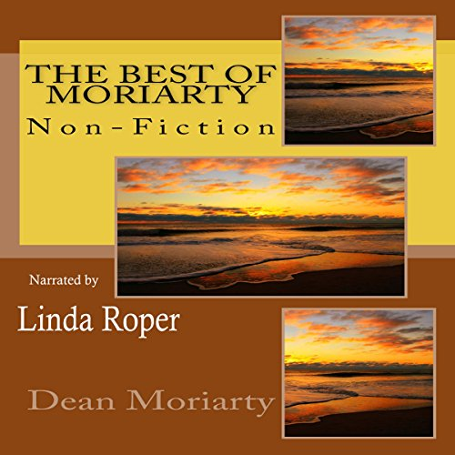 The Best of Moriarty: Non-Fiction
