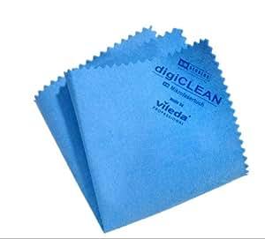 Vileda Professional digiCLEAN - Pañuelo de microfibra