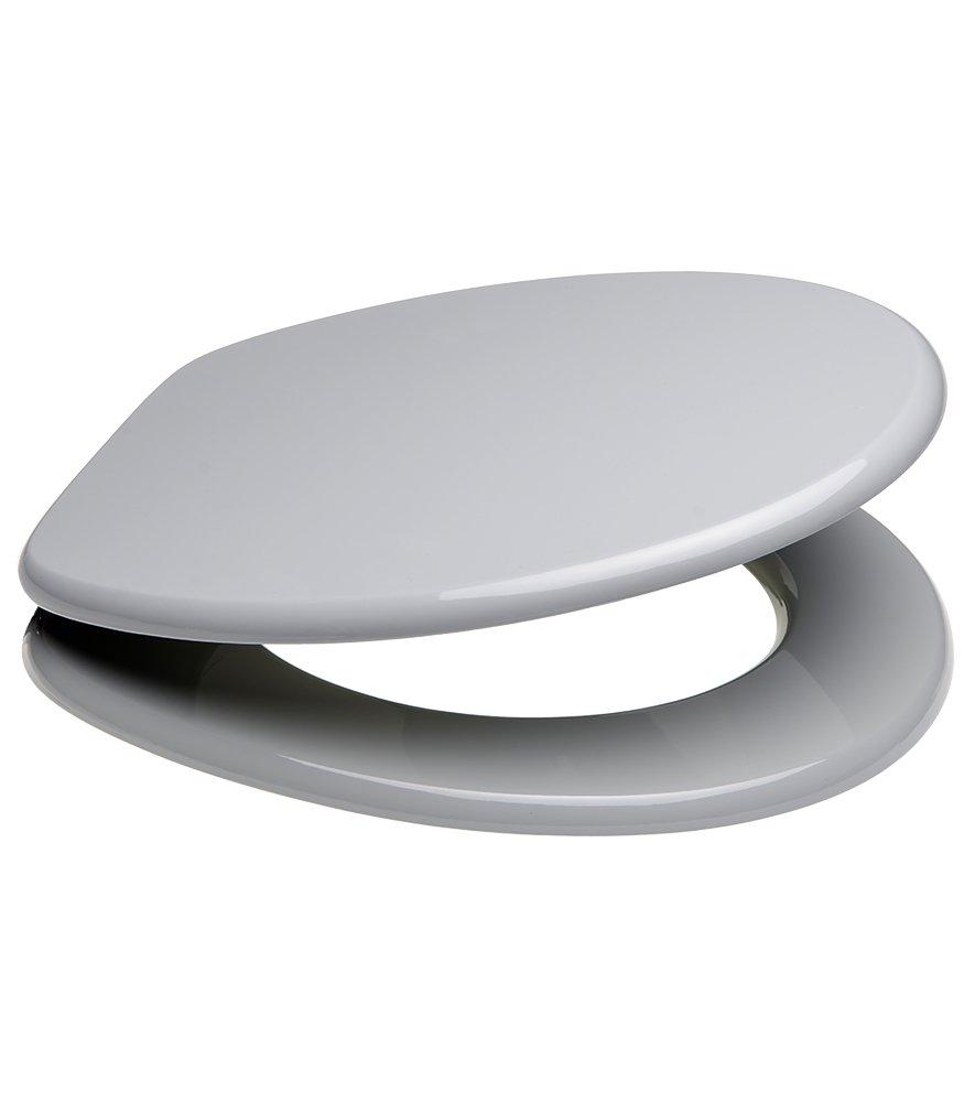 Extremely WC Sitz mit Absenkautomatik, hochwertige Oberfläche, einfache  VN48