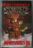 Storms of Victory, Jerry Pournelle, 0441382975