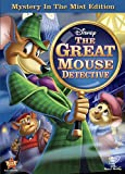 The Great Mouse Detective (Mystery in the Mist Edition)