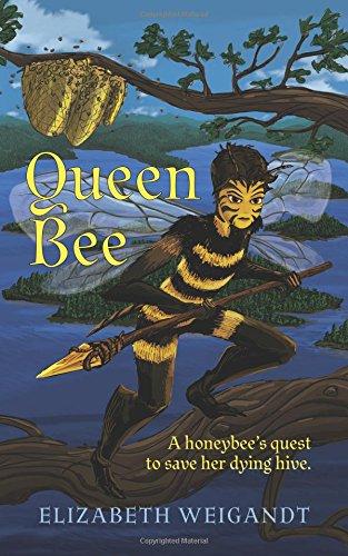 Queen Bee ebook