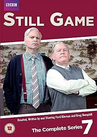 Still Game Series 7