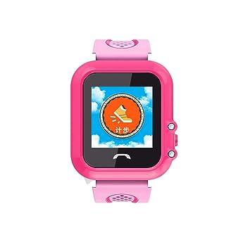 DF27 Kids GPS Smart Watch Swim impermeable SOS Call Location ...