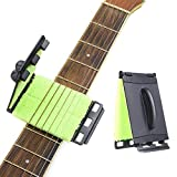LITMIND Guitar String Cleaner, Guitar Strings