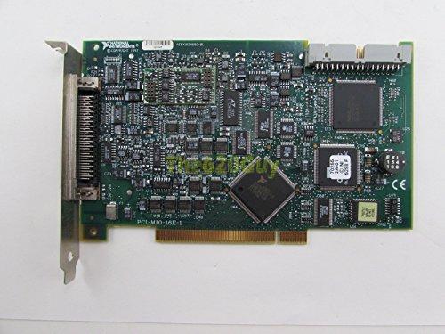 Ni National Instruments Pci Mio 16E 1 Daq Data Acquisition Card Pci 6070E
