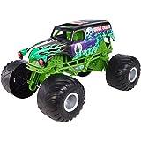 Hot Wheels Monster Jam Giant Grave Digger Truck