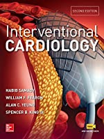 Interventional Cardiology, 2nd Edition Front Cover
