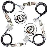 4x Oxygen sensor for 2002 2003 2004 2005 2006