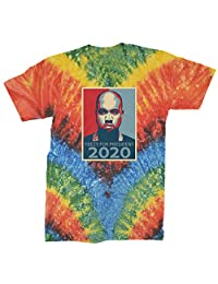 Expression Tees Yeezy for President Mens T-Shirt