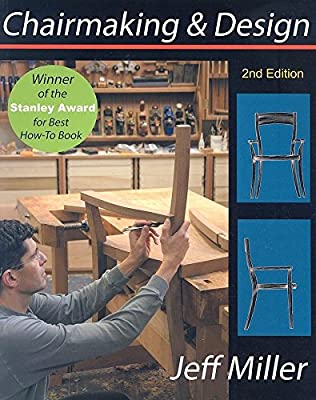 Chairmaking & Design from Linden Publishing