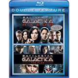 Battlestar Galactica: The Plan / Battlestar Galactica: Razor
