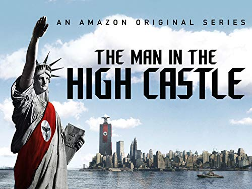The Man in the High Castle - Official Trailer -