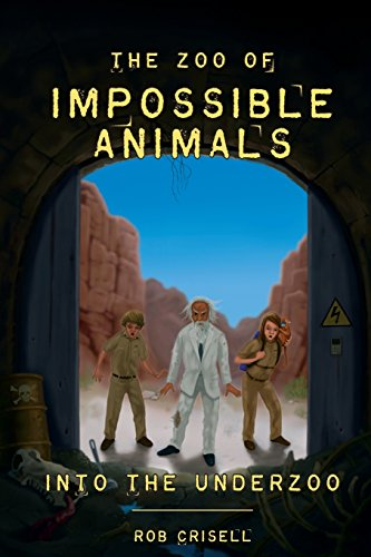 The Zoo of Impossible Animals - Media Portola