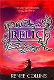 download ebook relic (a relic novel) pdf epub