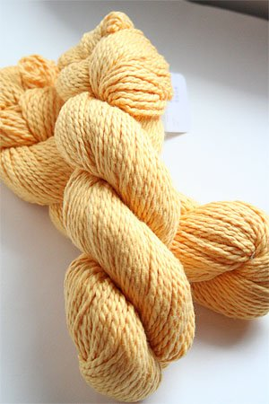 Blue Sky Alpacas Organic Cotton Yarn (638 DANDELION)