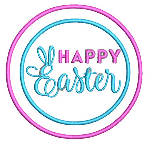 Happy Easter 3.5
