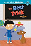 The Best Trick, Gwendolyn Hooks, 1434227944