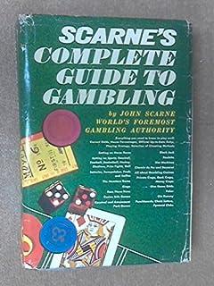 Complete gambling guide new scarnes akwesasne mohawk casino poker tournaments
