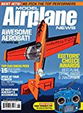 Best Control For Models - Model Airplane News Review