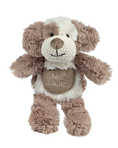 - Maison Chic Max the Puppy Tooth Fairy Plush