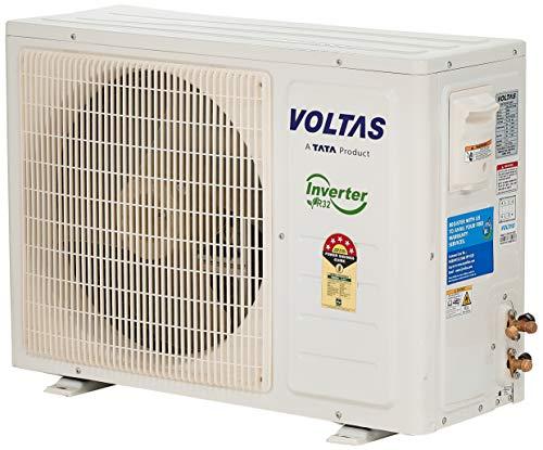 Voltas 1.5 Ton 5 Star Inverter Split AC (Copper SAC_185V_JZJ White) 4