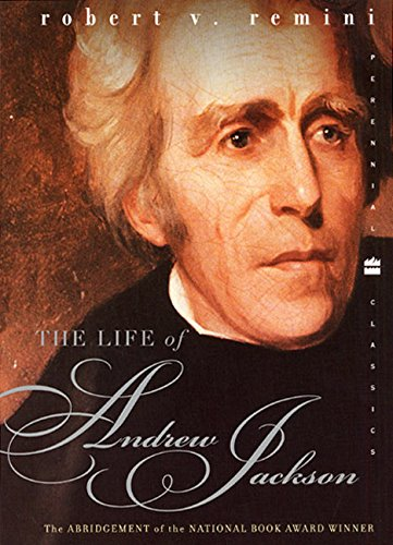 Download Life of Andrew Jackson, The (Perennial Classics) PDF