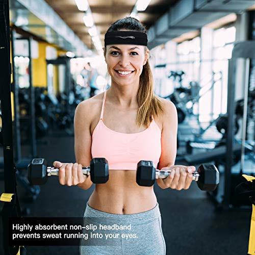 Buy sweatband for running