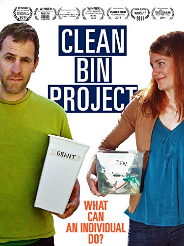 The Clean Bin Project (Put The Recycle Bin In The Recycle Bin)