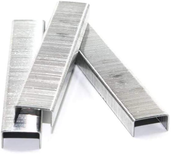 Ma/ße 14//11,4 L/änge: 14 mm Typ 53 5000 Tackerklammern verzinkt // Heftklammern // Tacker-Klammern Breite: 11,4 mm