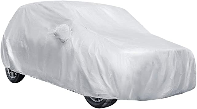 Porsche Cayenne 5 Layer Car Cover Fitted Outdoor Water Proof Rain Snow Sun Dust