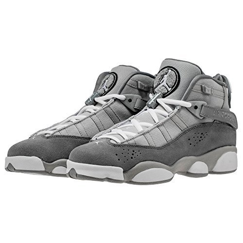 2c27e7c1590d51 Jordan 6 Rings Big Kids Style  323419-014 Size  4 Y US by